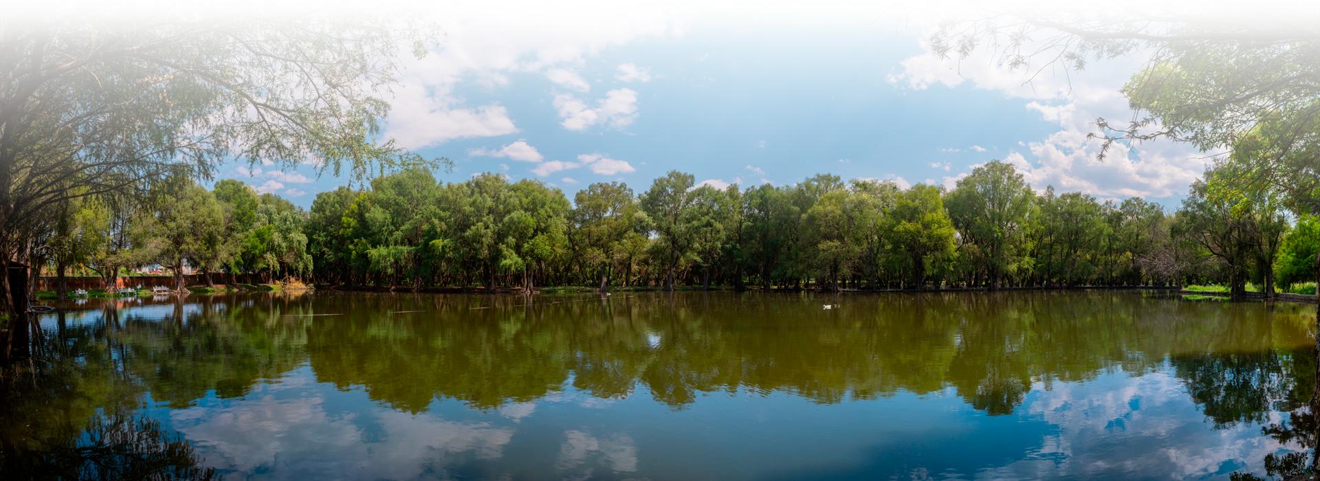 Lago UNLA